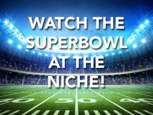 Superbowl Sunday: Eagles vs Patriots