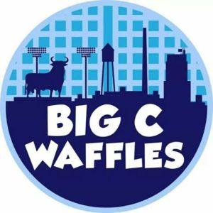 Food Truck Mondays: Big C Waffles