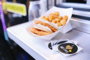 Food Truck Mondays: Hot Chix Hotcakes and Chicken